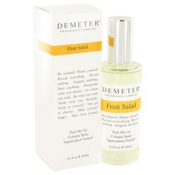 Demeter Fruit Salad By Demeter Cologne Spray (Formerly Jelly Belly ) 4 Oz For Women #452567
