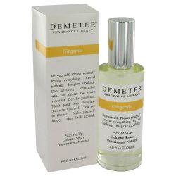 Demeter Gingerale By Demeter Cologne Spray 4 Oz For Women #426400