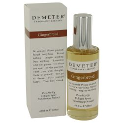 Demeter Gingerbread By Demeter Cologne Spray 4 Oz For Women #426401