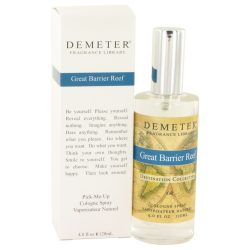 Demeter Great Barrier Reef By Demeter Cologne 4 Oz For Women #526702