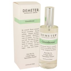 Demeter Greenhouse By Demeter Cologne Spray 4 Oz For Women #426475