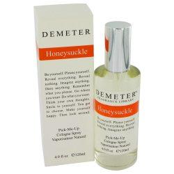 Demeter Honeysuckle By Demeter Cologne Spray 4 Oz For Women #426483