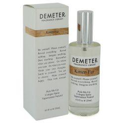 Demeter Kitten Fur By Demeter Cologne Spray 4 Oz For Women #542607
