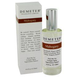 Demeter Mahogany By Demeter Cologne Spray 4 Oz For Women #464206