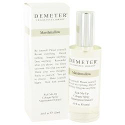 Demeter Marshmallow By Demeter Cologne Spray 4 Oz For Women #497050