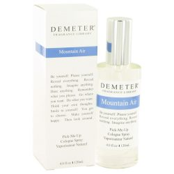 Demeter Mountain Air By Demeter Cologne Spray 4 Oz For Women #518322