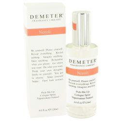 Demeter Neroli By Demeter Cologne Spray 4 Oz For Women #448936