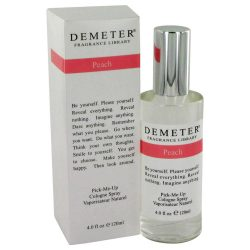 Demeter Peach By Demeter Cologne Spray 4 Oz For Women #427571