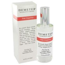 Demeter Pink Grapefruit By Demeter Cologne Spray 4 Oz For Women #463399