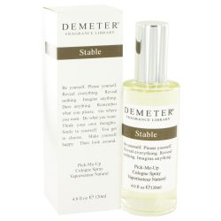 Demeter Stable By Demeter Cologne Spray 4 Oz For Women #448945
