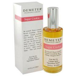 Demeter Sugar Cookie By Demeter Cologne Spray 4 Oz For Women #428948
