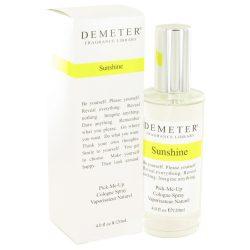 Demeter Sunshine By Demeter Cologne Spray 4 Oz For Women #502852