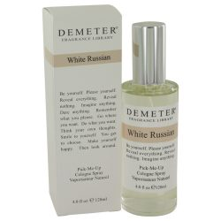 Demeter White Russian By Demeter Cologne Spray 4 Oz For Women #428952