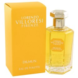 Dilmun By Lorenzo Villoresi Eau De Toilette Spray 3.4 Oz For Women #533422