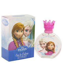 Disney Frozen By Disney Eau De Toilette Spray 3.4 Oz For Women #517425