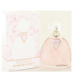 Diva Rose By Ungaro Eau De Parfum Spray 3.4 Oz For Women #502702