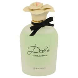 Dolce Floral Drops By Dolce & Gabbana Eau De Toilette Spray (Tester) 2.5 Oz For Women #539816