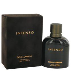 Dolce & Gabbana Intenso By Dolce & Gabbana Eau De Parfum Spray 4.2 Oz For Men #517751
