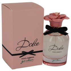 Dolce Garden By Dolce & Gabbana Eau De Parfum Spray 1.6 Oz For Women #541359