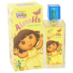 Dora Adorable By Marmol & Son Eau De Toilette Spray 3.4 Oz For Women #464319