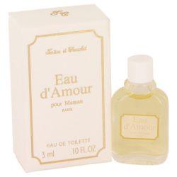 Eau Damour Pour Maman Tartine Et Chocolat By Givenchy Mini Edt .10 Oz For Women #537484