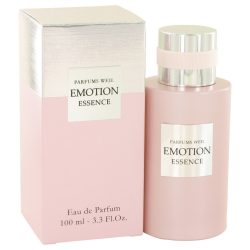Emotion Essence By Weil Eau De Parfum Spray 3.3 Oz For Women #501794