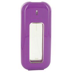 Fcuk 3 By French Connection Eau De Toilette Spray (Unboxed) 3.4 Oz For Women #501420
