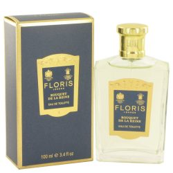 Floris Bouquet De La Reine By Floris Eau De Toilette Spray 3.4 Oz For Women #518162