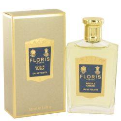 Floris Soulle Ambar By Floris Eau De Toilette Spray 3.4 Oz For Women #518166