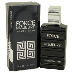 Force Majeure By La Rive Eau De Toilette Spray 3.3 Oz For Men #536966