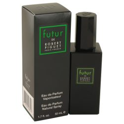 Futur By Robert Piguet Eau De Parfum Spray 1.7 Oz For Women #534235
