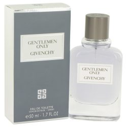 Gentlemen Only By Givenchy Eau De Toilette Spray 1.7 Oz For Men #516507