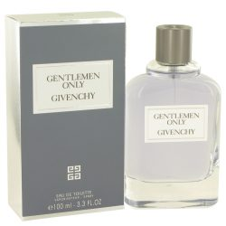 Gentlemen Only By Givenchy Eau De Toilette Spray 3.4 Oz For Men #500240