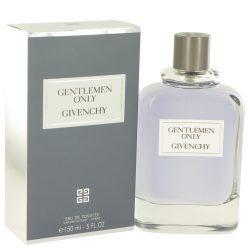 Gentlemen Only By Givenchy Eau De Toilette Spray 5 Oz For Men #516508