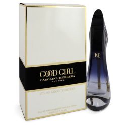 Good Girl Legere By Carolina Herrera Eau De Parfum Legere Spray 2.7 Oz For Women #546130