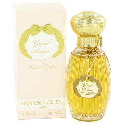 Grand Amour By Annick Goutal Eau De Parfum Spray 3.4 Oz For Women #467653