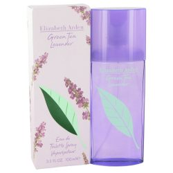 Green Tea Lavender By Elizabeth Arden Eau De Toilette Spray 3.3 Oz For Women #491752
