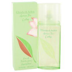 Green Tea Lotus By Elizabeth Arden Eau De Toilette Spray 3.3 Oz For Women #483773