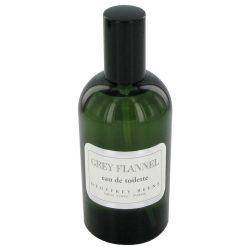 Grey Flannel By Geoffrey Beene Eau De Toilette Spray (Tester) 4 Oz For Men #446868