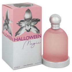 Halloween Magic By Jesus Del Pozo Eau De Toilette Spray 3.4 Oz For Women #542814