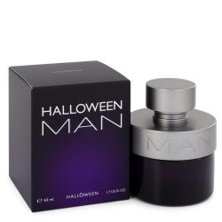 Halloween Man Beware Of Yourself By Jesus Del Pozo Eau De Toilette Spray 1.7 Oz For Men #547389