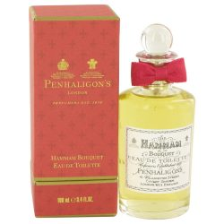 Hammam Bouquet By Penhaligons Eau De Toilette Spray 3.4 Oz For Women #531158