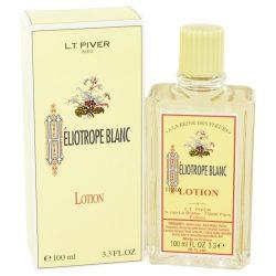 Heliotrope Blanc By Lt Piver Lotion (Eau De Toilette) 3.3 Oz For Women #465820