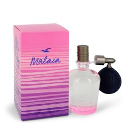 Hollister Malaia By Hollister Eau De Parfum Spray (New Packaging) 2 Oz For Women #517027