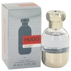 Hugo Element By Hugo Boss Eau De Toilette Spray 1.3 Oz For Men #516509