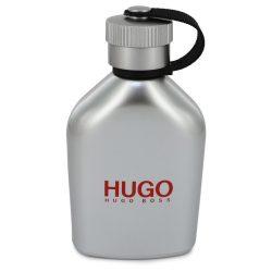 Hugo Iced By Hugo Boss Eau De Toilette Spray (Tester) 4.2 Oz For Men #542396