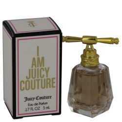 I Am Juicy Couture By Juicy Couture Mini Edp .17 Oz For Women #541227