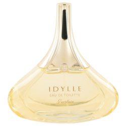 Idylle By Guerlain Eau De Toilette Spray (Tester) 3.4 Oz For Women #524550
