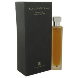 Illuminum Black Rose By Illuminum Eau De Parfum Spray 3.4 Oz For Women #539403