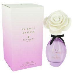 In Full Bloom By Kate Spade Eau De Parfum Spray 3.4 Oz For Women #540344